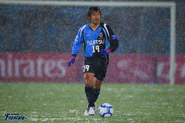 ゲーム記録・速報 - 2010/ACL ...