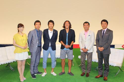 8/10 FC東京「第22回多摩川クラ...
