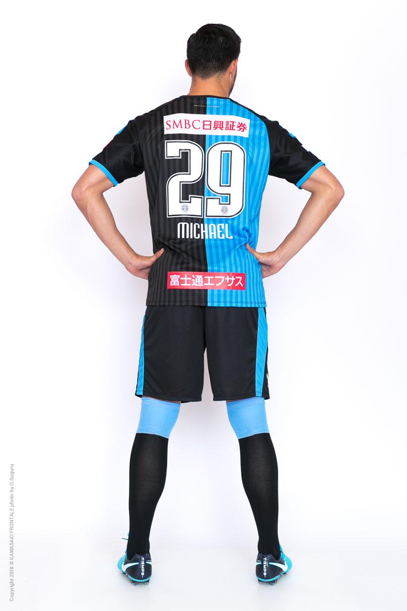 川崎フロンターレ オフィシャルWEBサイトPLAYERS & STAFF選手・スタッフ